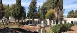Cementerio Israelíta